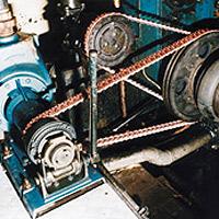 Einsatz Nu-T-Link bei einem Fischerboot