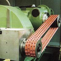 Einsatz Nu-T-Link im Maschinenbau