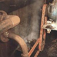 Einsatz Nu-T-Link in der Textilindustrie