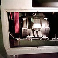 Einsatz Nu-T-Link bei der Herstellung von Wurst