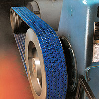 Super-T-Link im Maschinenbau