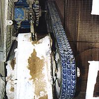 Super-T-Link bei der Herstellung von Baumaterialien